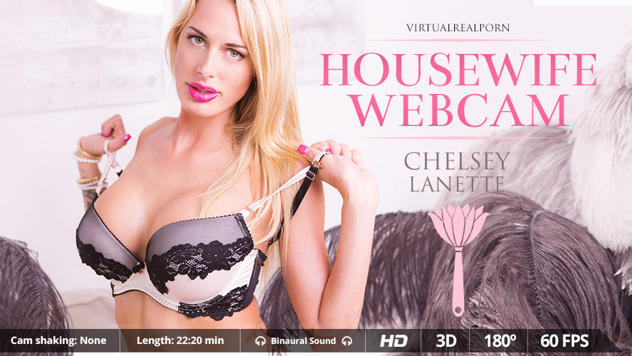Housewife Webcam